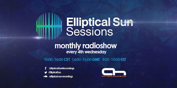Elliptical Sun Sessions 052
