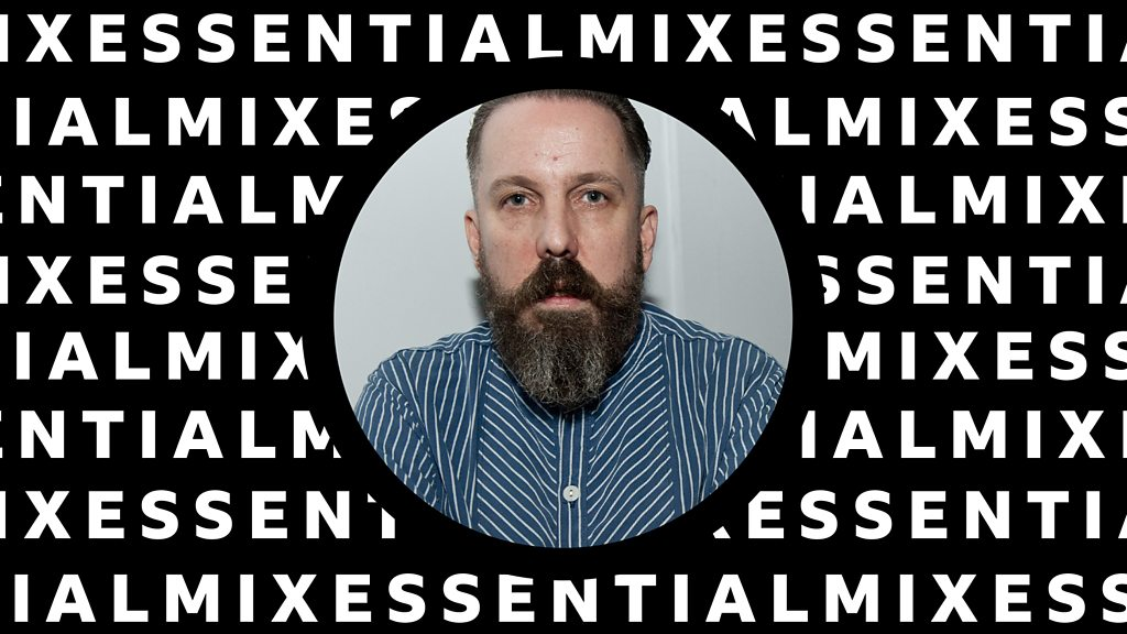 Essential Mix (In tribute to Andrew Weatherall replay his 1993 Essential Mix for Radio 1)
