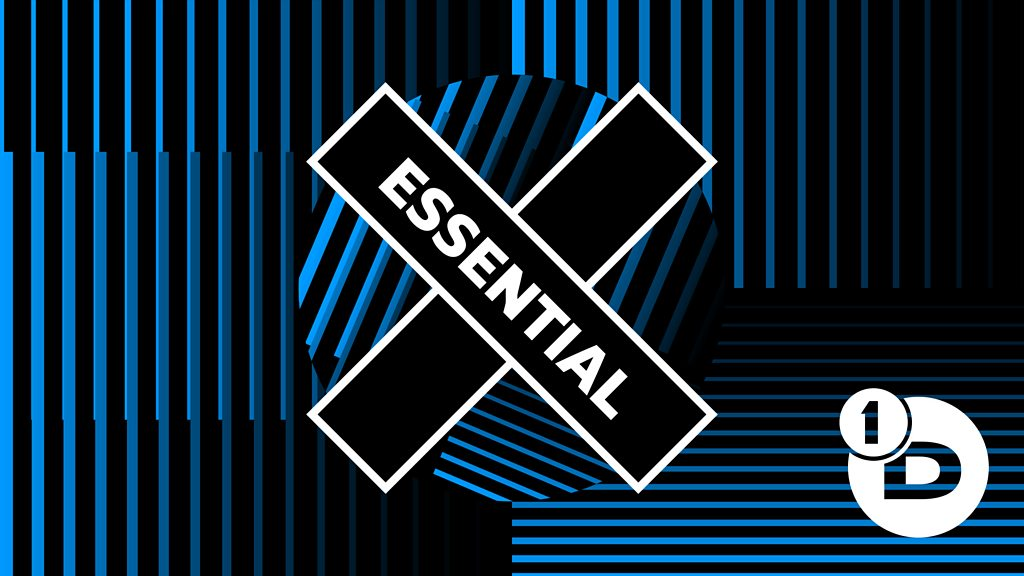 Radio 1's Essential Mix