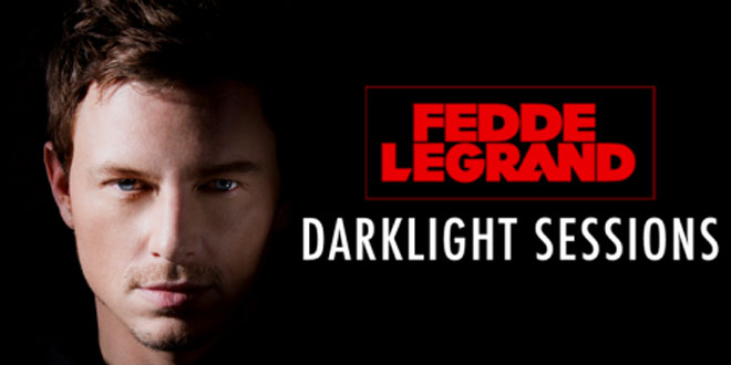 Fedde le Grand DarkLight Sessions 237