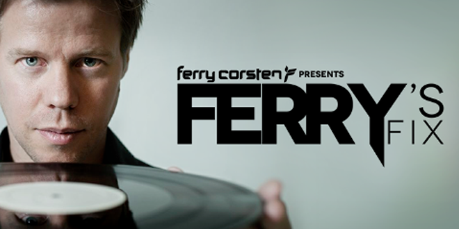 Ferry Corsten - Ferry's Fix - 06 October 2020