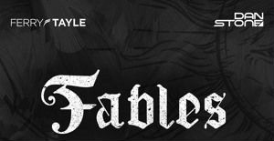Ferry Tayle - Fables 099 - 10 June 2019