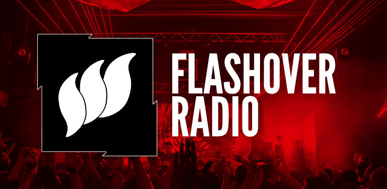 Various Artists - Flashover Radio 050