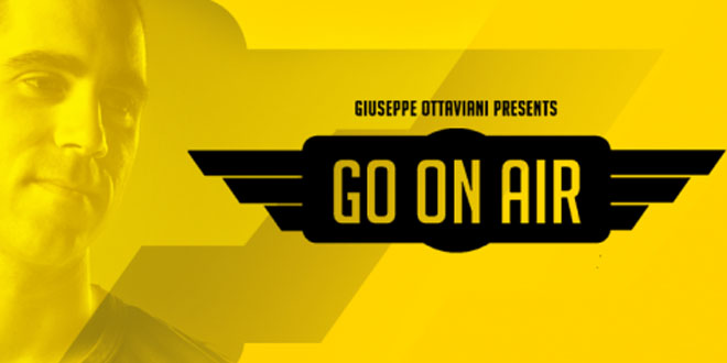Giuseppe Ottaviani Go On Air Episode 238