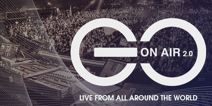 GO On Air 2.0 (Pure Trance ADE, Netherlands)