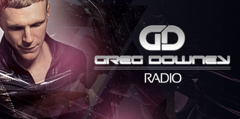Greg Downey Greg Downey Radio 073 (Recorded Live)