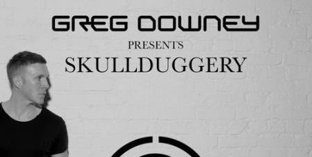Greg Downey - Skullduggery 036 - 06 November 2019