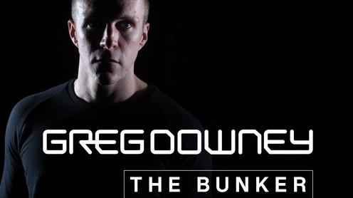 Live at The Bunker 001, United Kingdom