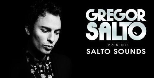Gregor Salto - Salto Sounds 246 - 18 February 2021