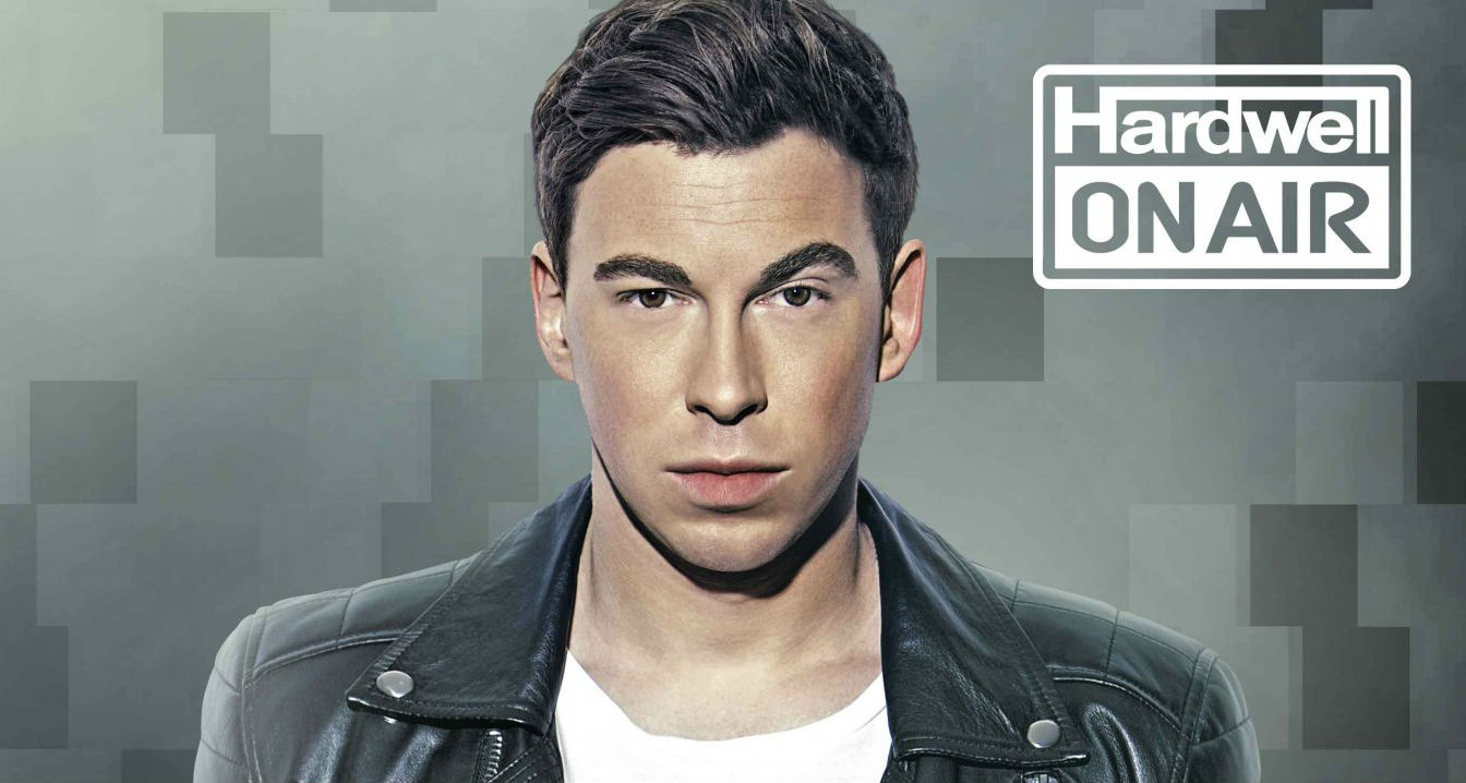 Hardwell On Air 376