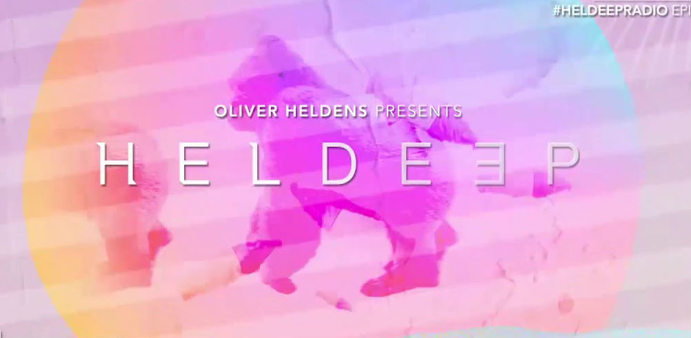 Heldeep Radio 208