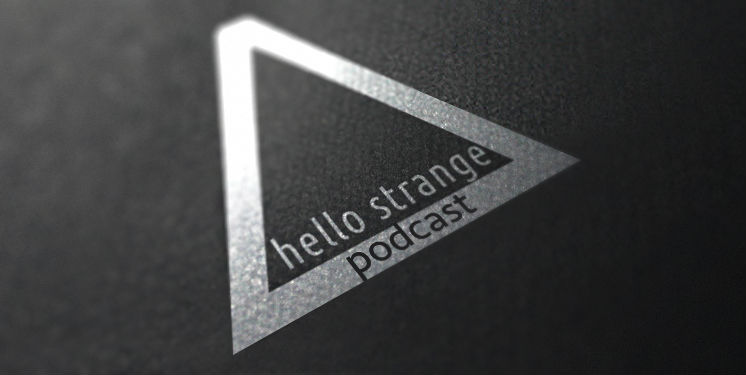 Hello Strange Podcast Episode 373