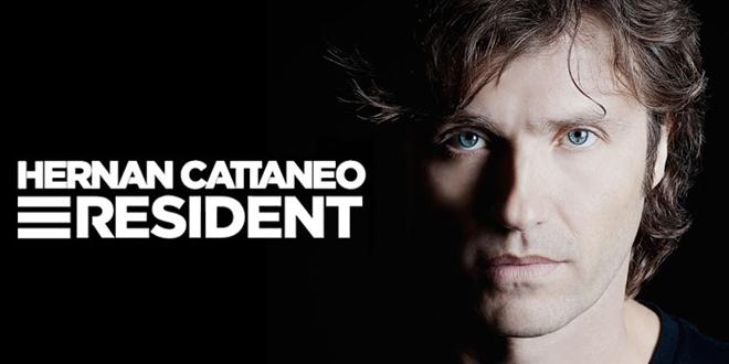 Hernan Cattaneo Resident 313