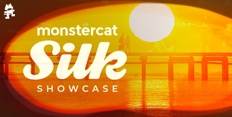 Jayeson Andel - Monstercat Silk Showcase 589 - 07 April 2021