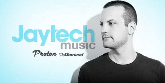 Jaytech Music Podcast 129