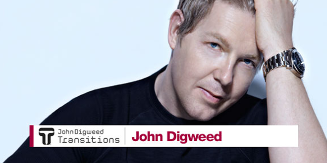 John Digweed Transitions 657