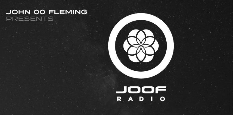 JOOF Radio 001 with guest Dylhen