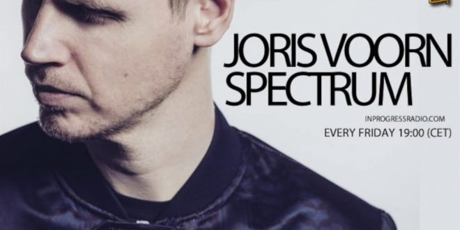 Joris Voorn - Spectrum Radio 180 - 07 October 2020