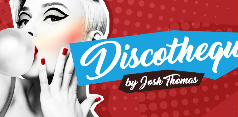 Josh Thomas - Discotheque 028 - 12 April 2021