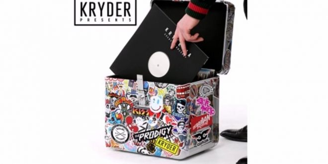 Kryder - Kryteria Radio 247 - 15 July 2020