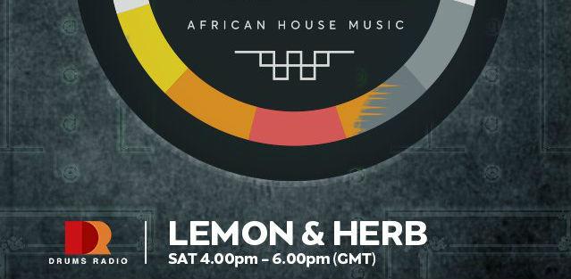 Lemon & Herb - Rrise Radio Show | Download MP3 - 02 February