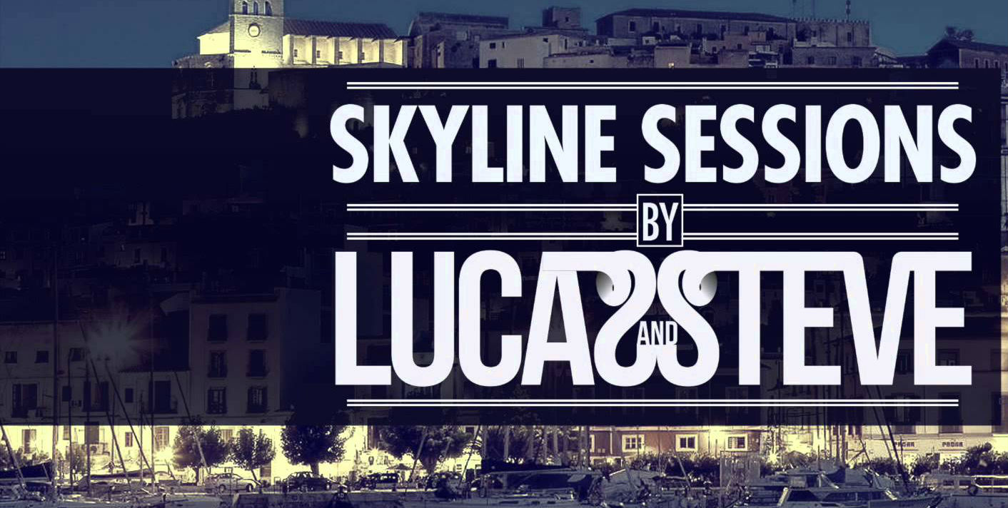 Lucas & Steve Skyline Sessions 015