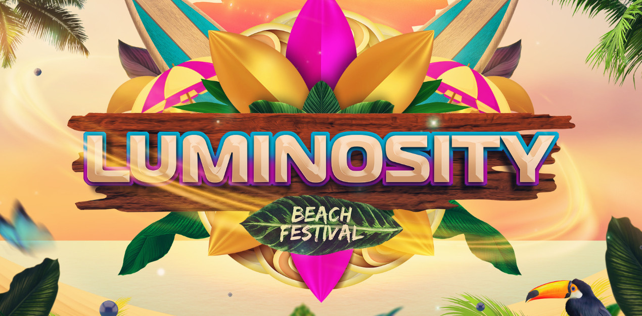 Oliver Smith - Luminosity Beach Festival 2020 Broadcast (Live) - 28 June 2020