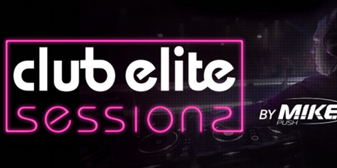 M.I.K.E. Push Club Elite Sessions 505