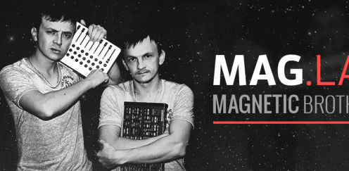 Magnetic Brothers - Mag.Lab 083 - 24 June 2019