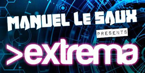 Manuel Le Saux  Extrema 492