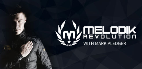 Mark Pledger - Melodika 088 - 09 June 2019