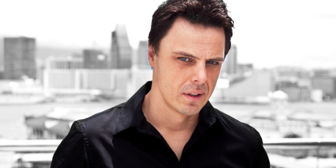 Image result for markus schulz dc
