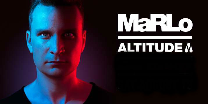 MaRLo - Altitude Radio 064 - 12 February 2021