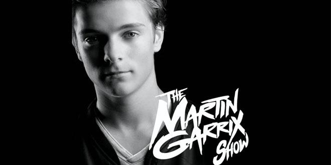 Martin Garrix The Martin Garrix Show 131