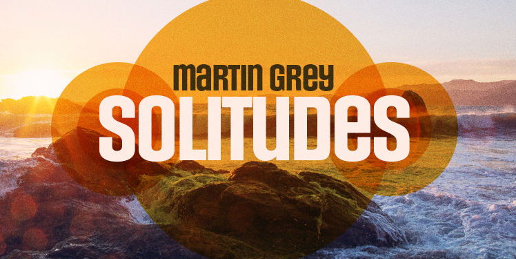Solitudes Episode 175 (Best Of 2019 Special)