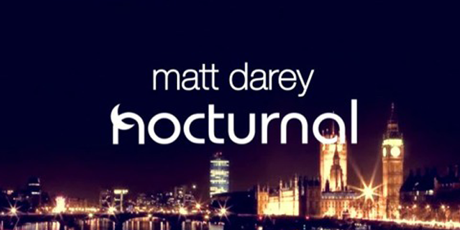 Matt Darey - Nocturnal Nouveau 562 - 23 May 2016