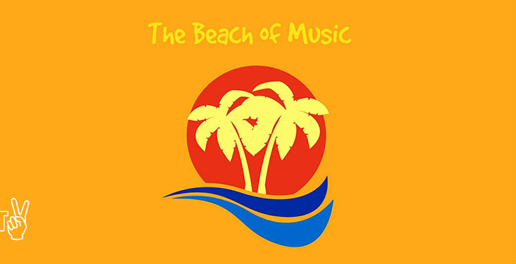 The Beach of Music Episode 203