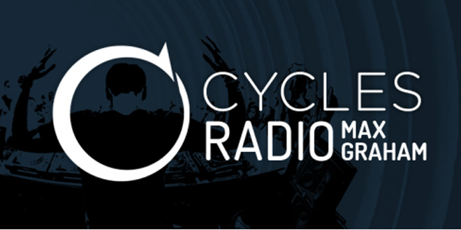 Max Graham Cycles Radio 294