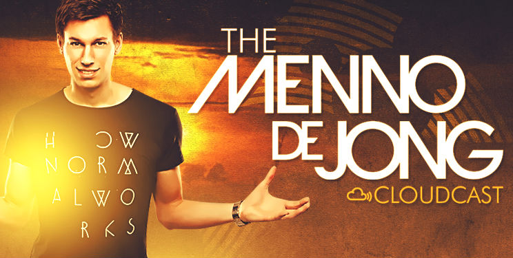 Menno de Jong Cloudcast (March 2017)