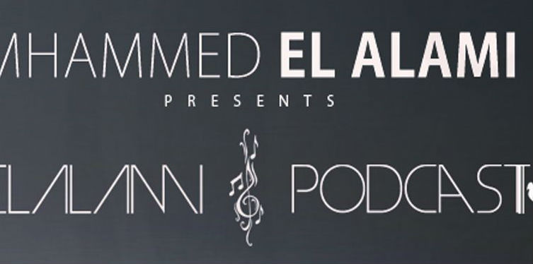 El Alami Podcast 072
