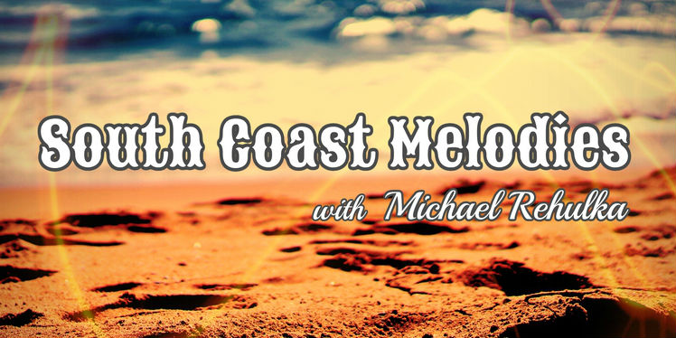 Southern Coast Melodies 003