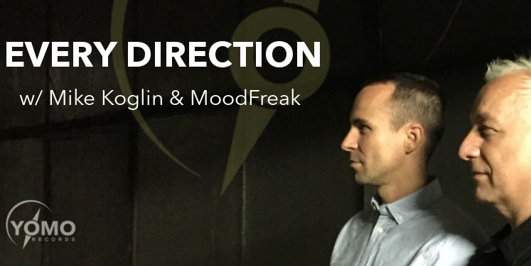Mike Koglin - Every Direction 046 - 04 February 2021