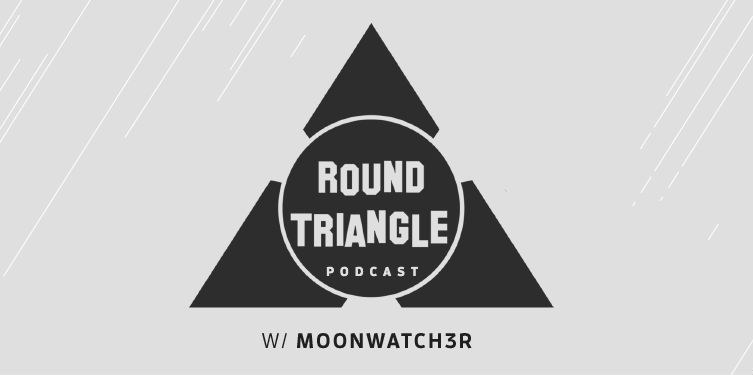 Round Triangle podcast 017