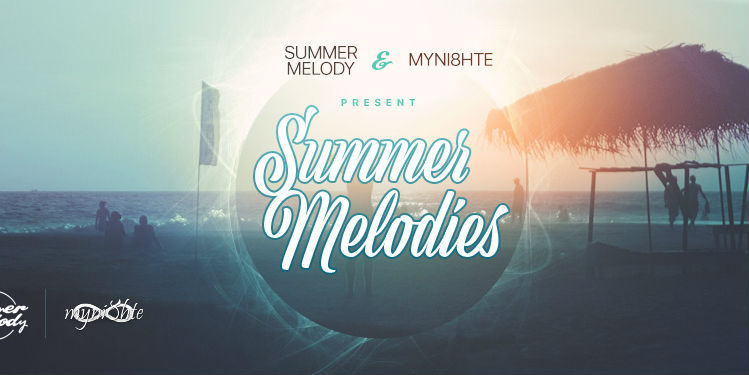 Summer Melodies 023 (guest Bruno Alves)