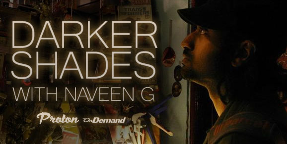 Naveen G - Darker Shades (Opening Set for Sasha & Digweed [Brooklyn Mirage July 2019]) - 13 August 2019
