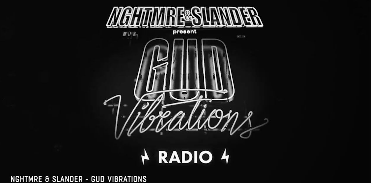 Gud Vibrations Radio 180 (ft. RIOT Guest Mix)