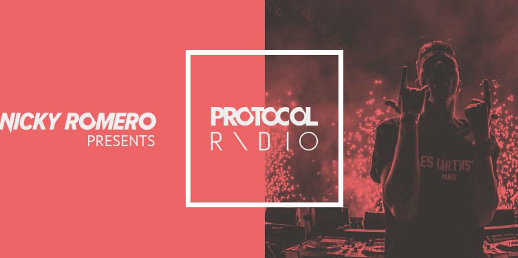 Nicky Romero - Protocol Radio 392 - 13 February 2020
