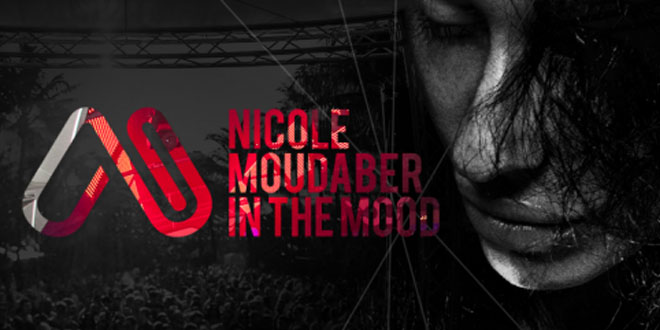 Nicole Moudaber In The MOOD 153 (Recorded Live from MoodDAY Miami)