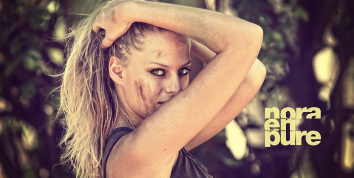 Nora En Pure Purified Radio 050