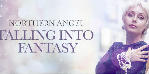Northern Angel Falling Into Fantasy 015